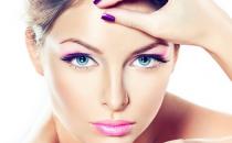 常见纹绣美容术后护理注意