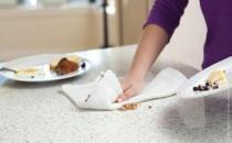 厨房抹布易传染细菌 如何避免?