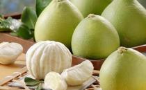 多吃柚子益处多多 柚子的功效与禁忌