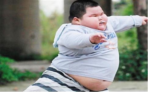 欧美可爱胖小孩