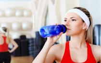 运动后多久喝水?喝什么水最好?