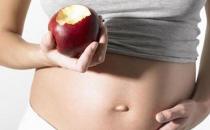 孕妇腹胀怎么办?吃点芝麻肉蛋卷