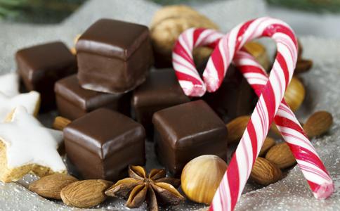 吃巧克力不为人知的好处