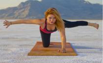 练练瑜伽可防老年痴呆