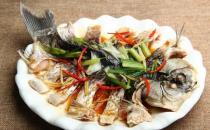 白鲫鱼的营养价值
