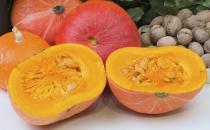 秋季吃南瓜的10个好处