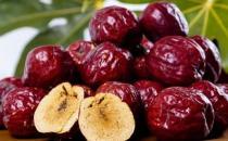 每天5颗枣美容又健康 红枣怎么吃最健康?