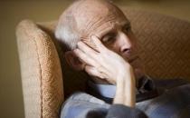 老年痴呆症4种令人吃惊的前兆
