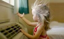 夏天做这些事情可以有效的预防空调病