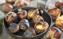 栗子能补肾 秋冬季吃栗子的六大功效