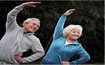 50岁后适合什么锻炼?