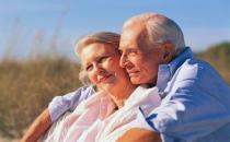 女人比男人长寿的秘密