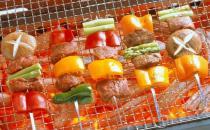 5个小妙招有效减少烧烤致癌物