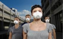雾霾天怎养生护肺?3种呼吸教你养肺