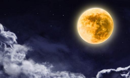 关于月亮的传说故事_关于月亮的神话故事-360常识网