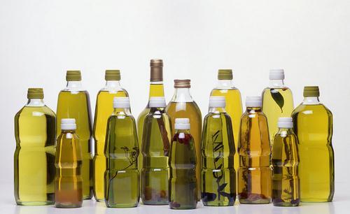 鉴别食用油的质量?