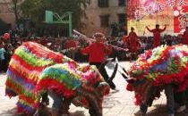 各地春节习俗——湖南
