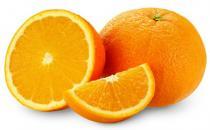 橙子的5大功效