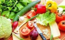 素食有益健康 五类人不宜吃素
