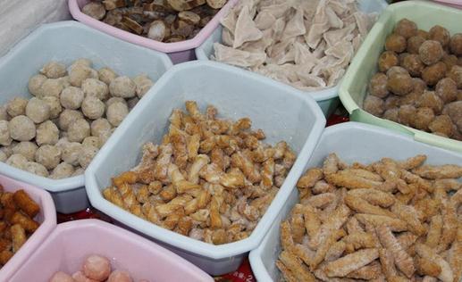 速冻食品怎么保存