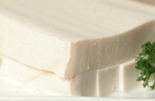 如何挑选新鲜的豆腐