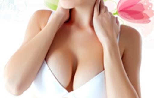 你的胸部衰老了吗?教你拯救衰老的胸部