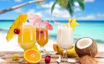 夏季饮料怎么选才喝得健康