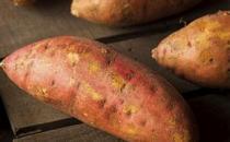 吃红薯有哪些好处?