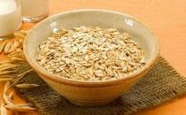 燕麦片的功效与作用有哪些?