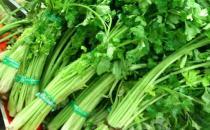 吃芹菜减肥美容 盘点芹菜的药用功效