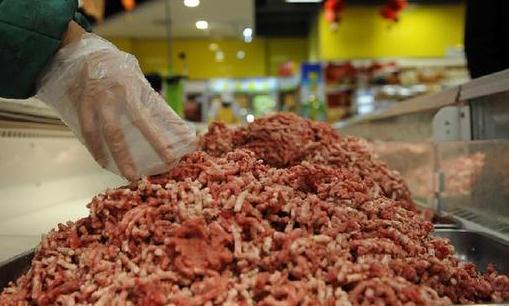 【食材】这八种食物坚决不能在超市买