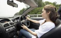 开车时疲劳该怎么缓解