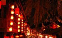 佛教本土化之范本——中元节
