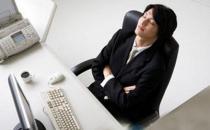 女性久坐更易患癌 如何保健