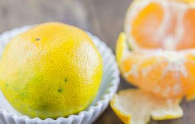 女人吃橘子防乳房疾病 怎么吃不上火