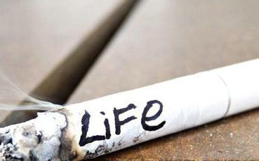 吸煙的危害 男人抽煙10大危害