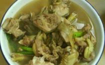 鸡肉汤怎么做好喝?滋补鸡肉汤的做法大全