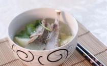 御寒需先暖胃 冬季暖胃汤品推荐