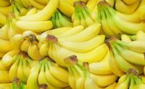香蕉皮受损易变黑 防止香蕉黑变小秘诀