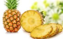 菠萝酸甜口感好 如何挑出最好吃的菠萝