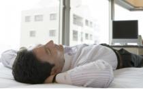 压力大的常见6种表现 如何缓解压力