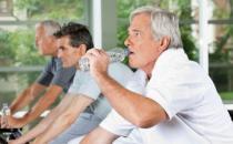 健康长寿之道 动静结合