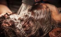 洗头常犯的6个错误 如何正确洗头
