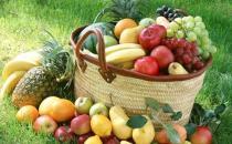 关于水果的各种真相 吃水果有6个黄金时间