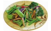 素食主义者的八大饮食误区