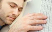 白领该如何午睡更健康