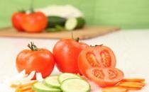 如何选购萝卜和番茄