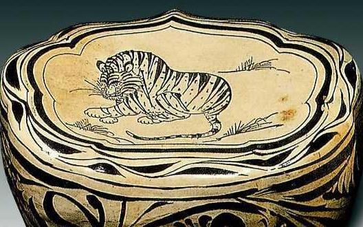 民间艺术新起之秀磁州窑剪纸