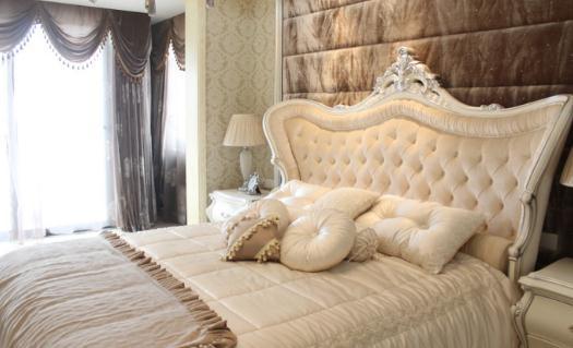 简约欧式风格设计要素    简约欧式风格沿袭古典欧式风格的主元素