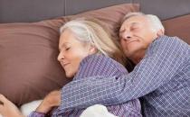 6种夜间突发疾病 老人要注意预防